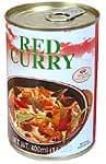 レッドカレー缶 【Orient Gourmet】