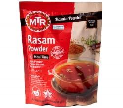 ラサム カレー パウダー Rasam Powder 【MTR】(FD-INSCRY-44)