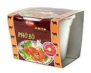 ベトナム・フォー インスタント カップ 【A-One】 ビーフ味