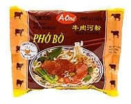 ベトナム・フォー (袋) 【A-One】 ビーフ味