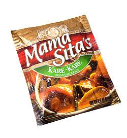 フィリピン料理 カレカレの素-Kare Kare Mix 【MamaSita's】(FD-LOJ-134)
