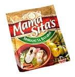 フィリピン料理 グアバ シニガンの素 - Sinigang Sa Bayabas 【MamaSita's】