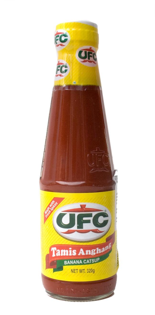 バナナ ケチャップ ー Banana Catsup 【UFC】の写真