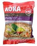 シンガポール風 トムヤム ラーメン - KOKA