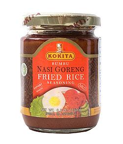 インドネシア料理 ナシゴレンの素 - NASI GORENG 【KOKITA】(FD-LOJ-236)