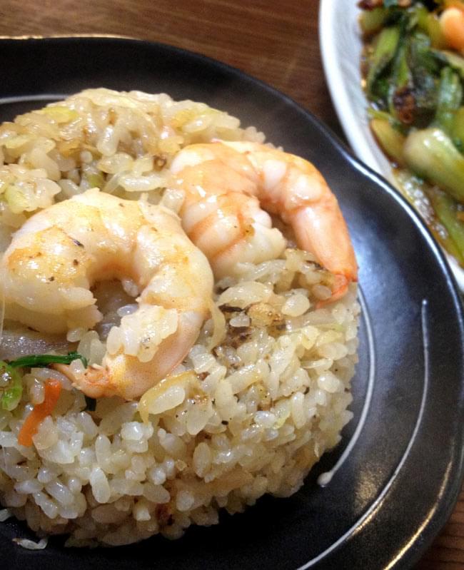 インドネシア料理 ナシゴレンの素 - NASI GORENG 【KOKITA】 3 - 簡単にナシゴレンを作ることが出来ます。是非、挑戦してみてください。