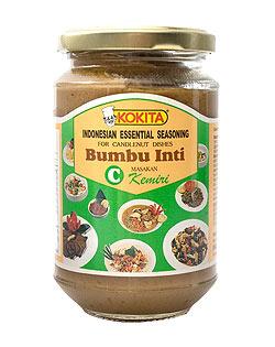 インドネシア料理 ブンブインティC - Bumbu inti C 【KOKITA】(FD-LOJ-244)