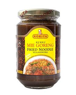 インドネシア料理 ブンブミーゴレンの素 - Mie Goreng 【KOKITA】(FD-LOJ-246)
