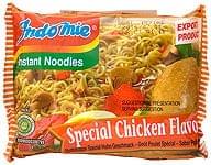 インスタント ヌードル スペシャル チキン味 【Indo mie】