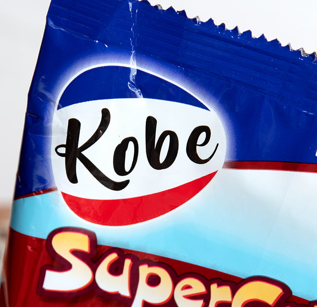インドネシア風 クリスピーチキンの粉 【KOBE】 4 - 日本人だったらきっとニヤっとするKobeブランドです