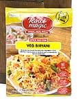 ベジ ビリヤニ スパイス ミックス - Veg Biryani Spice Mix 50g 【Rasoi Magic】 の商品写真