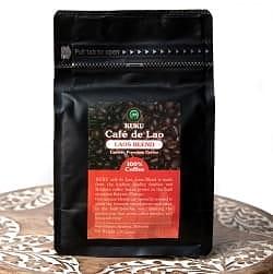 ラオス コーヒー 250g - Cafe de Lao 【KUKU】