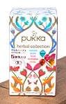 【PUKKA】 オーガニックハーブティー【5種類入り】セレクションボックス