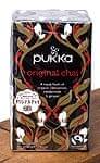 【PUKKA】original chai- オーガニックハーブティー