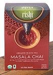 マサラチャイ -リシティ・ Rishi Masala Chai Tea 【Rishi Tea】