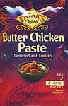 バターチキン カレーペースト【80g パック】【PATAKS】