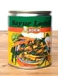 インドネシア サユール ロディ - Sayur Lodeh 【KOKIN】