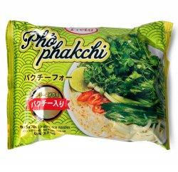 ベトナム・パクチー・フォー (袋) 【乾燥パクチー入り】の商品写真