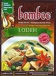インドネシア料理 ロデの素 - LODEH 【bamboe】