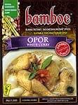 インドネシア料理 オポールの素 - OPOR 【bamboe】
