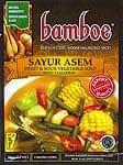 【bamboe】インドネシア料理 - サユールアッサムの素 SAYUR ASEM