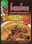インドネシア料理 グライの素 - GULE 【bamboe】