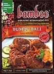インドネシア料理 ブンブバリの