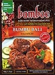 【bamboe】インドネシア料理 - ブンブバリの素 BUMBU BALI