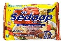 インスタント ヌードル スペシャルチキン味 【Mie Sedaap】