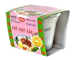 ベトナム・フォー インスタント カップ 【A-One】 ポーク味