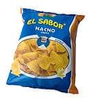 ナチョ チップ ソルト味 【el Sabor】