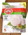 インドの軽食 ライス イドリーの素 -RICE IDLI Mix 200g 袋入り 【MTR】