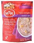 インドお菓子 バーミッチェリ パヤサンの素 - Vermicelli Payasam Mix 【MTR】