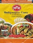 カレーパウダー Curry powder Multipurpose 【MTR】の商品写真
