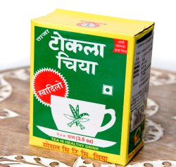 ネパールの紅茶 トクラグリーンティー CTC