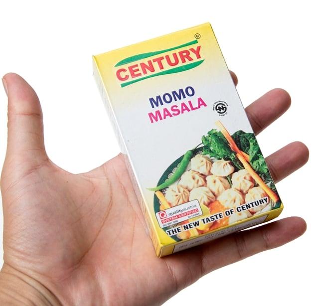 MOMO MASLA モモ・マサラ 100g 2 -