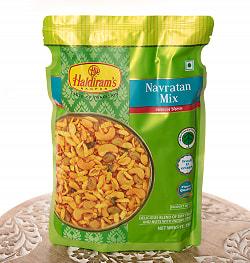 インドのお菓子 ナブラタンミックス - NAVRATAN MIXの写真