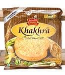 カークラ ジーラ - インド 薄せんべい クミン Khakhra Jeera 200g 【Jobsons】