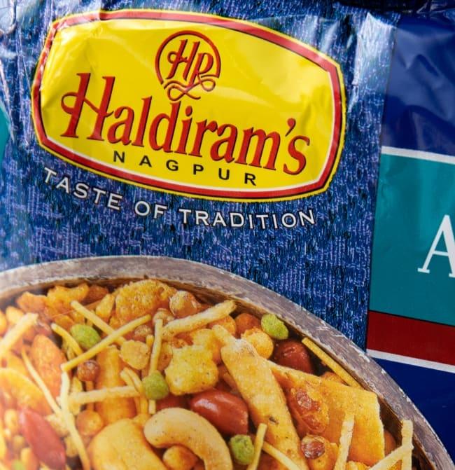 インドのお菓子 オールインワン - ALL IN ONE 4 - インドのトップメーカー、ハルディラム社の製品です
