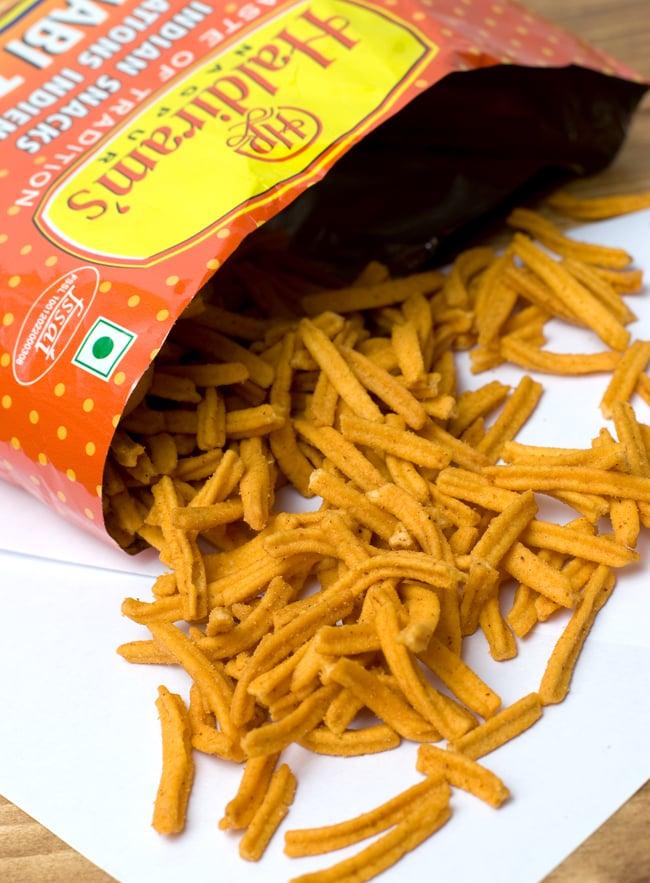 インドのお菓子 パンジャビ タドッカ - PUNJABI TADKAの写真2 - 写真