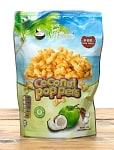 ココナッツポッパー ‐ Coconut P