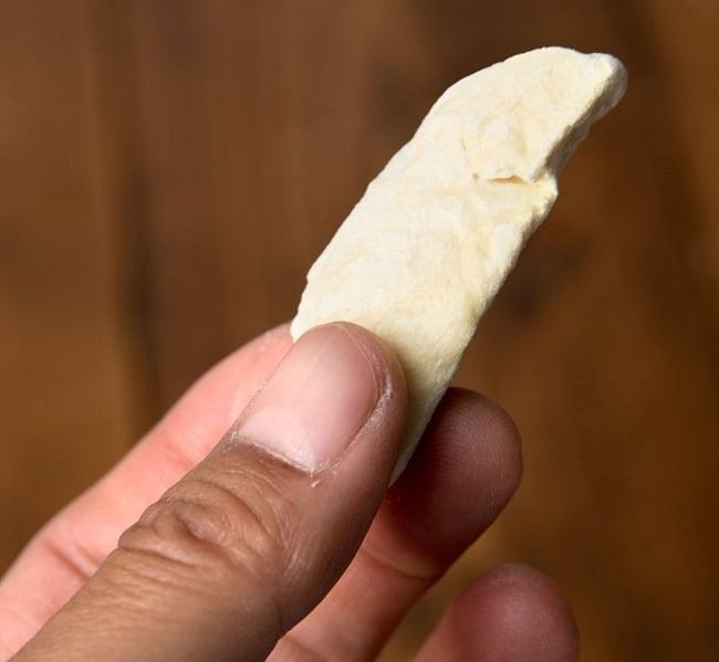 フリーズ ドライ クリスピー ドリアン - Durian 【Greenday】 5 - 中身はこんな感じです