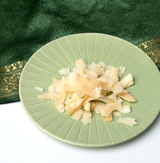 ココナッツチップス - スイート・ハニー味 【Glendee】 4 - 中身を開けてみました