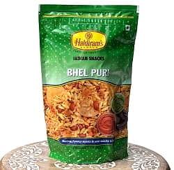 インドのお菓子 マサラぽん菓子 ベルプリ - Bhel Puri