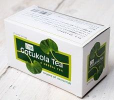 ゴトゥコラティー【ゴツコラティ】 - Gotukola Tea 【LINK NATURAL】