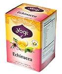 エキナセア【Yogi tea ヨギティー】