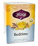 ベッドタイム【Yogi tea ヨギティー】