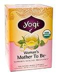Mother To Be・母となる女性たちへ【Yogi tea ヨギティー】