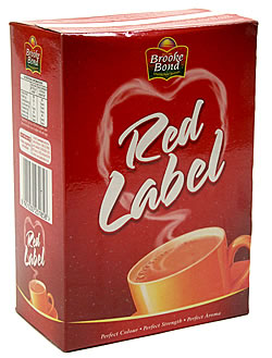 チャイ用紅茶 - CTC Red Label【490g】