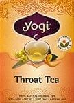 スロートティー - Throat Tea【Yogi tea ヨギティー】